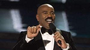 New Year's Eve special on Fox; Steve Harvey