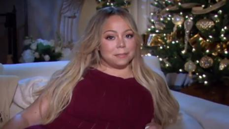 Mariah Carey revealed the reason to cancel her 2017 Christmas tour
