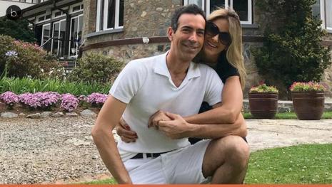 Vídeo: Ticiane e Tralli têm casamento de 'conto de fadas