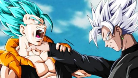 The conclusion of 'Dragon Ball Super' near? Get ready for Jiren vs. Goku round 2