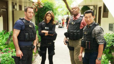 Does McGarrett make a tragic misfire?