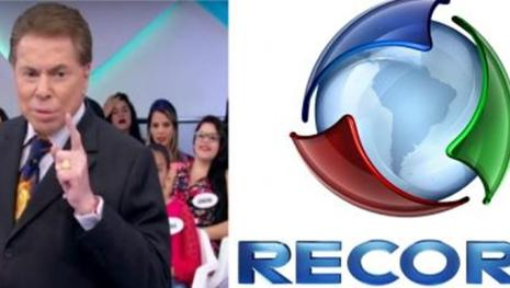 Assista: Após ligar para Record, Silvio Santos dá ultimato na emissora