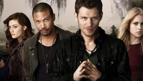 'The Originals': Confira ator novato que foi escalado para a quinta temporada