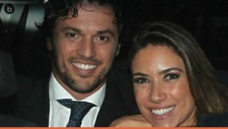 Vídeo: Temer se encontra com marido de Patricia Abravanel e representante do SBT