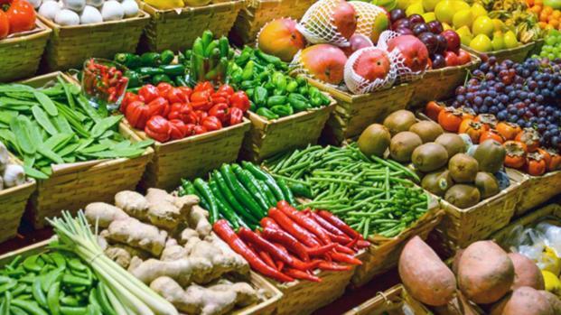 I cinque alimenti che rafforzano il corpo in soli 15 giorni