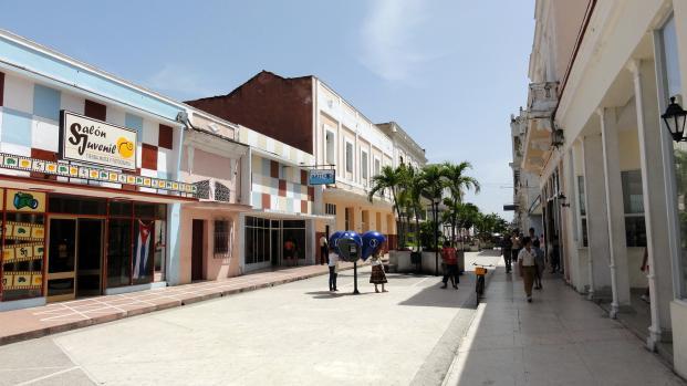 Cienfuegos, ideal para unas vacaciones en Cuba
