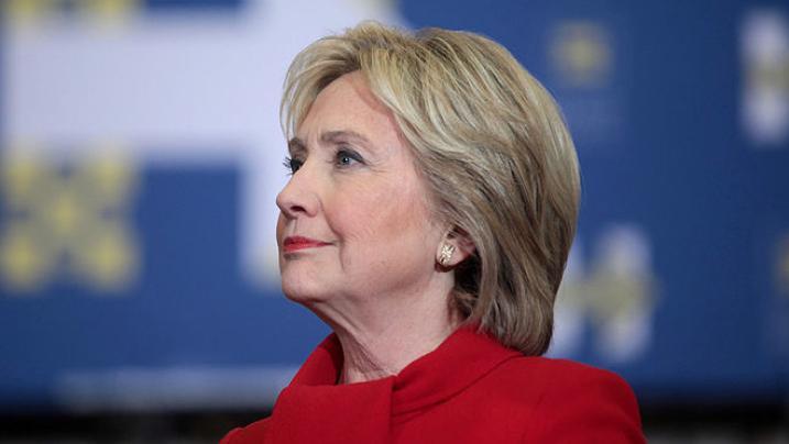 America wants Hillary to run again