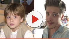 Vídeo: ator cresce e reclama do tratamento da mídia