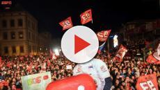 El nuevo y gravísimo desprecio de Márquez hacia el símbolo de España en Cervera