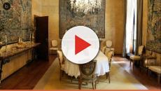 Villa Necchi Campiglio a Milano accoglie 21 opere, da Picasso a Modigliani