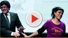 Vídeo: Anna Gabriel recibe un varapalo perjudicando gravemente su carrera