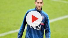 Calcio, Inter: Gagliardini messaggio sui social a Inter e Nazionale
