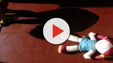 Vizinho violenta bebê de um ano até a morte em SP