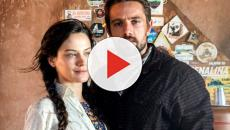 Vídeo: O Outro Lado do Paraíso: Raquel e Clara voltam com tudo em segunda parte.