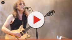 Vídeo: morre grande lenda do Rock n' Roll