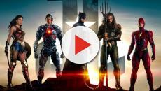 La très attendue Justice League enfin au cinéma !