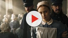 Alias Grace, ¿inocente o culpable?