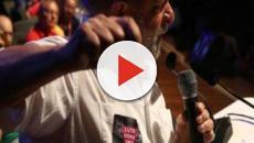 Militante comunista 'rebate' Lula e afirma perante plateia que quer se 'armar'