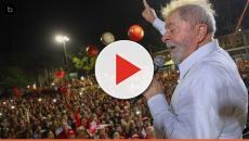 Vídeo: Lula ataca Globo e pede investigação por propina