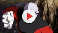 Dragon Ball Super: El manga Número 30 acaba de revelar los secretos de Jiren