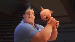 'Incredibles 2' teaser is finally here and it looks incredible