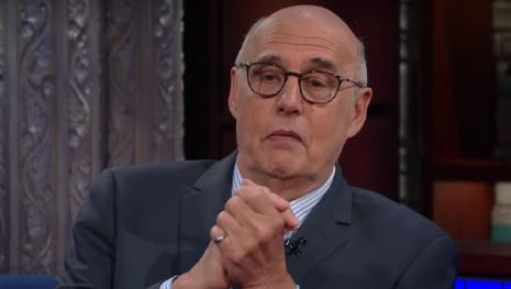 Jeffrey Tambor exits 'Transparent' after the misconduct allegations