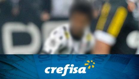 Assista: Palmeiras fecha com ídolo do rival após Crefisa liberar dinheiro