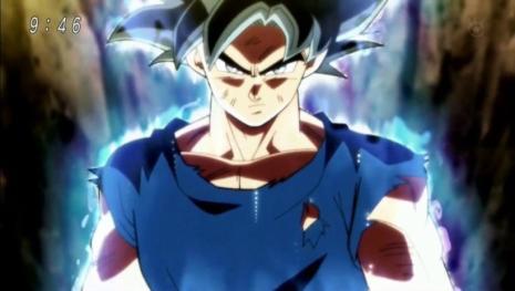 Assista: Dragon Ball Super revela como que funciona o Instinto Superior.