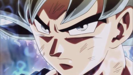 Dragon Ball Super : La enorme explosión de energía
