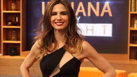 Vídeo: Após ser chamada de magra, Luciana Gimenez dá melhor resposta e mita.