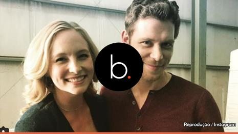 Assista: Candice King fala sobre o final para Klaroline em The Originals