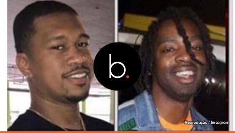 Assista: Rapper ostentação é assassinado e é encontrado com outro cadáver