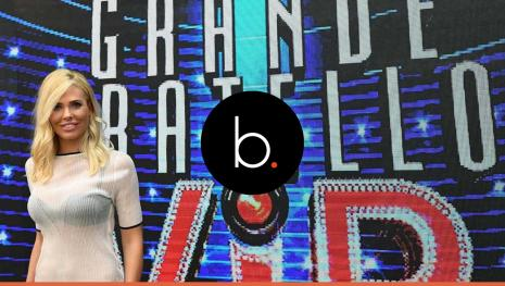 Video: Grande Fratello Vip, Cecilia Rodriguez insulta Ivana Mrazova