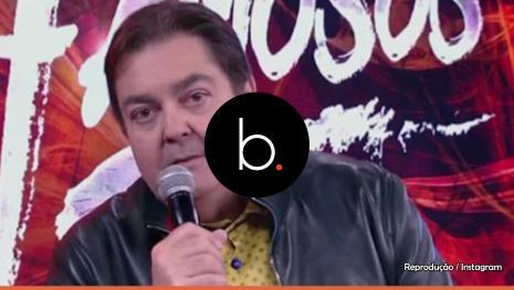 Assista: Ícaro Silva desdenha de vídeo antigo exibido no Faustão