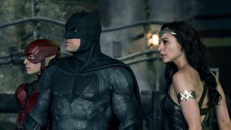 Justice League: Un