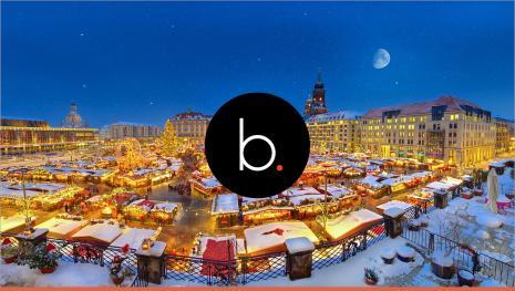 Video: Mercatini di Natale in Europa e in Italia, ecco dove andare