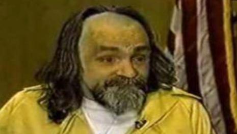 Charles Manson: il killer è morto