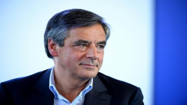 François Fillon quitte la scène politique