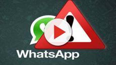 Whatsapp: scoperto trucco per leggere i messaggi che il mittente ha eliminato