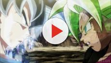 'Dragon Ball Super' revela el final insano de Kefla