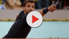 Grigor Dimitrov shows confidence in Andy Murray's comeback