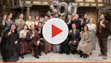 Video Il Segreto: Emilia furiosa, ecco perchè
