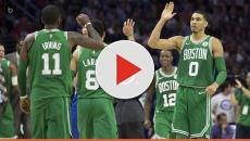 Bonston Celtics alcança 15ª vitória seguida na NBA