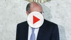 'Não quero ser candidato para derrotar Lula e Bolsonaro', afirma Geraldo Alckmin
