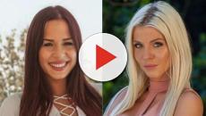 Les Marseillais Australia : Stéphanie balance sur Jessica, les fans sont choqués
