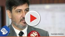 Assista: Novo diretor-geral da PF fala sobre atuação de Sérgio Moro