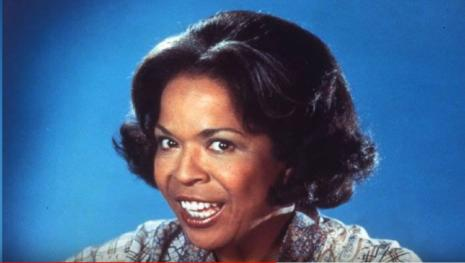 'Touched By an Angel' star Della Reese dies at the age of 86