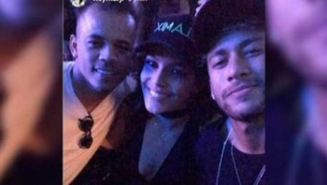 Assista: ex-BBB Emily Araújo e Neymar postam fotos juntos em Paris