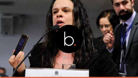 Assista: Janaína Pachoal quer descobrir o 'anti-Lula' para a Presidência