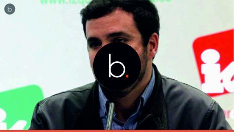 Vídeo: La gravísima desvergüenza de Alberto Garzón por la que perderá su trabajo